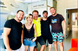 Ibiza Global Radio, Jose Maria Ramon, Anna Tur, DJ of 69, Miguel Garji, KrisTec, Ibiza Inside Out