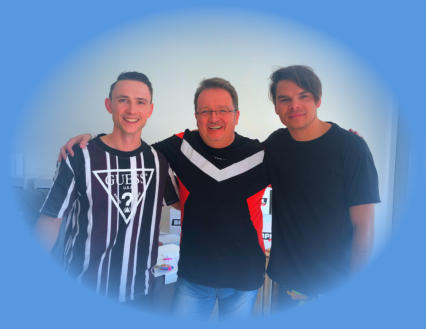 DJ of 69 with the DJ Duo Lucas & Steve at BMP Heroes Köln Cologne